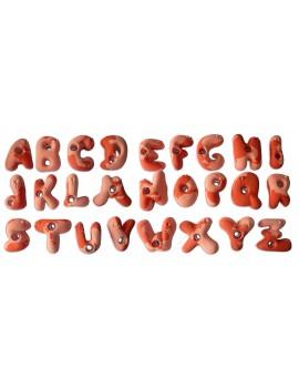 OSM'OSE - Alphabet