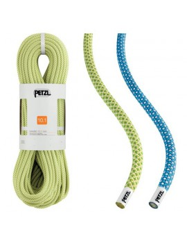 PETZL - Corde escalade Mambo 10.1 mm