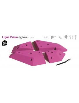 VOLX - Ligne Prism - Jigsaw