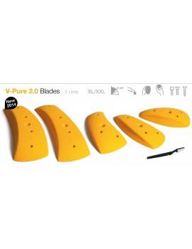 VOLX - V-Pure 2.0 - Blades