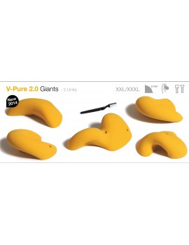 VOLX - V-Pure 2.0 - Giants