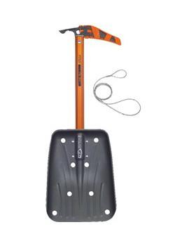 CLIMBING TECHNOLOGY - ASD (Agile Shovel D-Man) Plus Kit