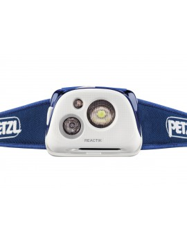 PETZL - Lampe frontale Reactik