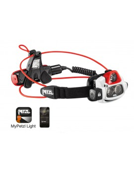 PETZL - Lampe frontale Nao + 750 lumens