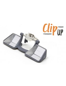 Y&Y - Lunettes d'assurage Clip Up