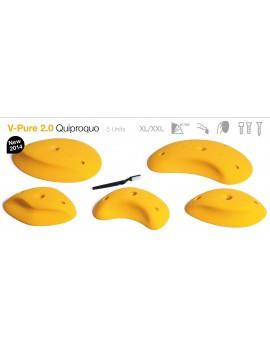 VOLX - V-Pure 2.0 - Quiproquo