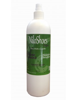 9c+ - Niloshoes 500 ml