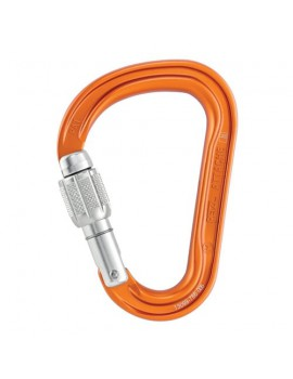 PETZL - Mousqueton à vis Attache