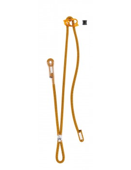 PETZL - Longe Dual Connect Adjust
