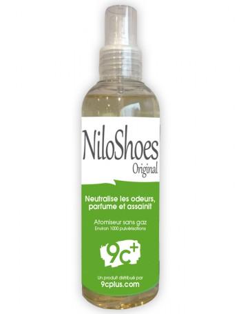 9c+ - Désodorisant pour chaussons Niloshoes