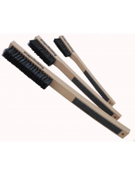 SNAP - Lot de 3 brosses Katana