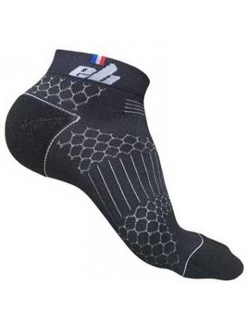 EB - Chaussette Silver Socks