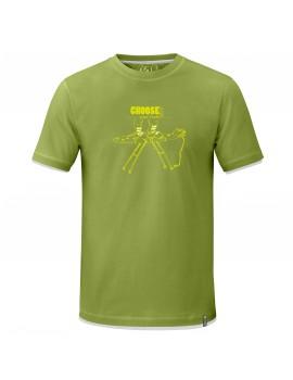 ABK - Teeshirt Iron