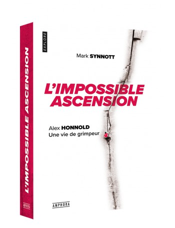 AMPHORA - L'IMPOSSIBLE ASCENSION d'Alex HONNOLD