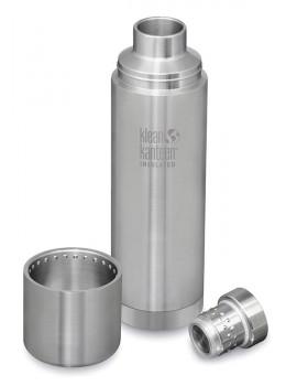 KLEAN KANTEEN - Gourde isotherme en acier 1 litre TKPro