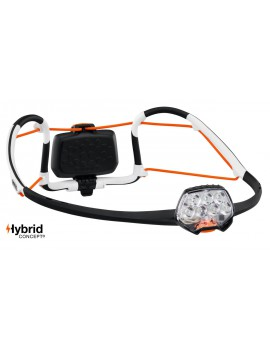 PETZL - Lampe frontale Iko Core 500 lm