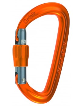 CAMP - Mousqueton à vis Orbit Bet Lock