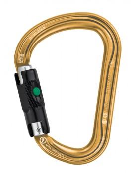 PETZL - Mousqueton automatique William Ball-Lock