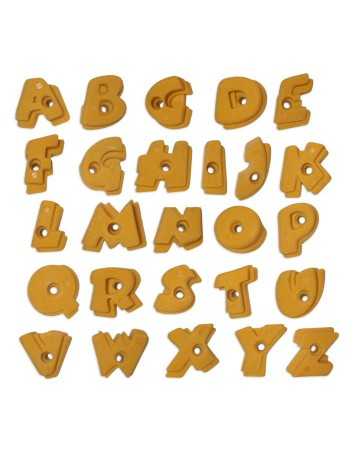 ENTRE-PRISES - Alphabet