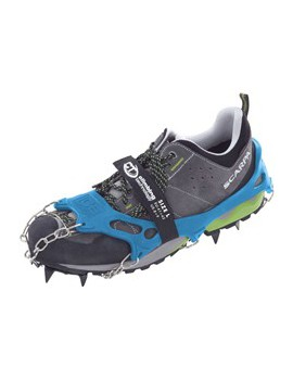 CLIMBING TECHNOLOGY - Ice Traction Crampons