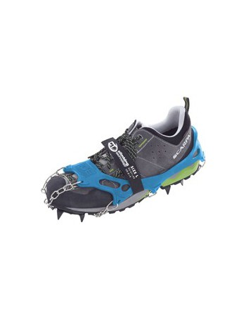 CLIMBING TECHNOLOGY - Crampons Ice Traction Plus