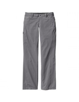 PATAGONIA - Pantalon femme - Rock Guide Pants