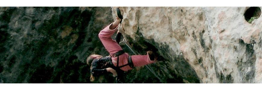 Casques d'escalade et d'alpinisme