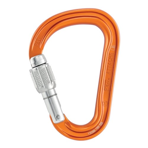 Mousqueton Attache de Petzl